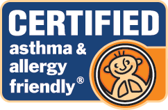 asthma & allergy friendly certification program International